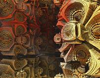 Création Fractal 3D