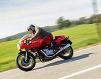 Ducati 900 SS I Ducati 959 Panigale