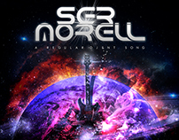 Ser Morell (Cover Art) Digital Art