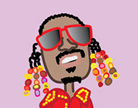 POPTASTIC: Stevie Wonder