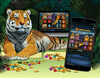 Exotic Cats - Game promotion