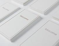 Business Card- biocome