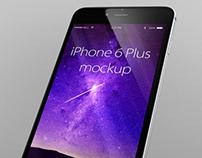 iPhone Responsive Mock-Ups Vol.1