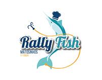 Rally Fish Matosinhos - 3.ª Edição