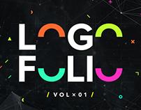 Logofolio / Vol. 01