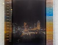 Window painting - UV printed