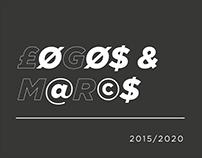 Logofolio 2015/2020