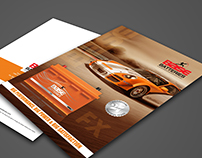 Base Brochure Designs