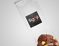 Sigõji  •  Chocolat de luxe