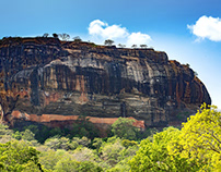 World Heritage Photo Collection of Sri Lanka