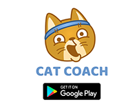 Cat Coach Teodor