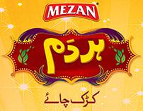 Mezan Hardum Tea
