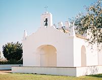 PORTUGAL, Alentejo | Film photography