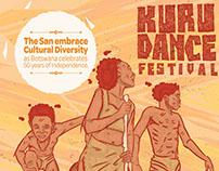 Kuru Dance Festival