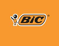 Bic / Promo &Activation