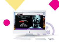 Website Pacha Ofir