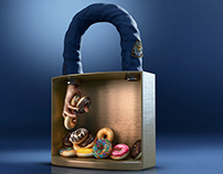 Scanavini - Segurity padlocks