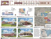 Cashion Public School Bond Boards 2015