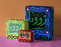 Zooba Branding