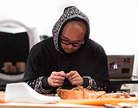 Erick Ikeda Portfolio Reel 2015