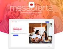 Mesabierta Ebook