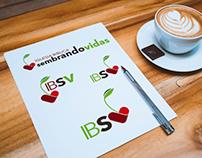 Identidade Visual - IBSV (Peru)