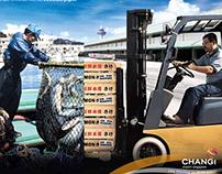 ANA Cargo | Freshness