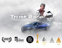 Audi | Trust Race | Branded Content