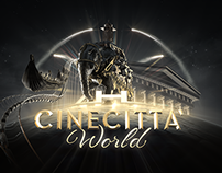Cinecitta World Ident