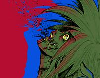 Toxic RGB