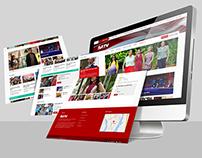SATV Web