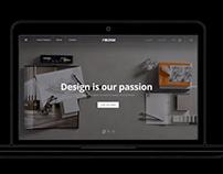 Florim.com - OUR NEW DIGITAL SKIN