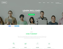 Neskee - Learn Skills Easy