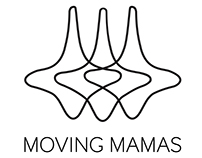 Moving Mamas design materiell