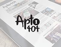 {Blog} Apto 404 - Igor & Talita