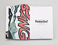Fumetto! 150 anni di storie italiane By Rizzoli