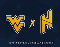 WVU Freelance Work