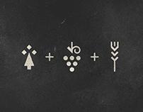 The Breton Family crest