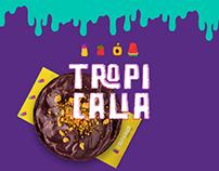 Tropicalia - Fruteria • Açaí