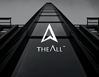 The All Group Branding