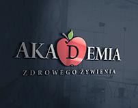 """Logo """"Akademia"""""""