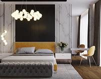 Bedroom Milena