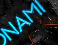 Adult Swim: Toonami - '16 Design Frames
