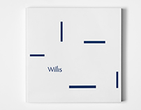 Willis - Manual Re-branding