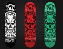 Skater Till Death