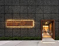 Food & Forest park restaurant
