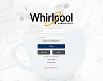 Whirlpool Global Supplier Portal