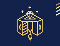 Szkatuła Biżuteria / ID 2017