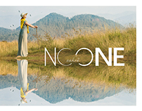 NoOne Film Branding