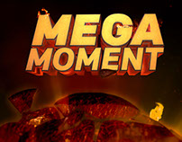 Discovery Channel Mega Week Graphics
